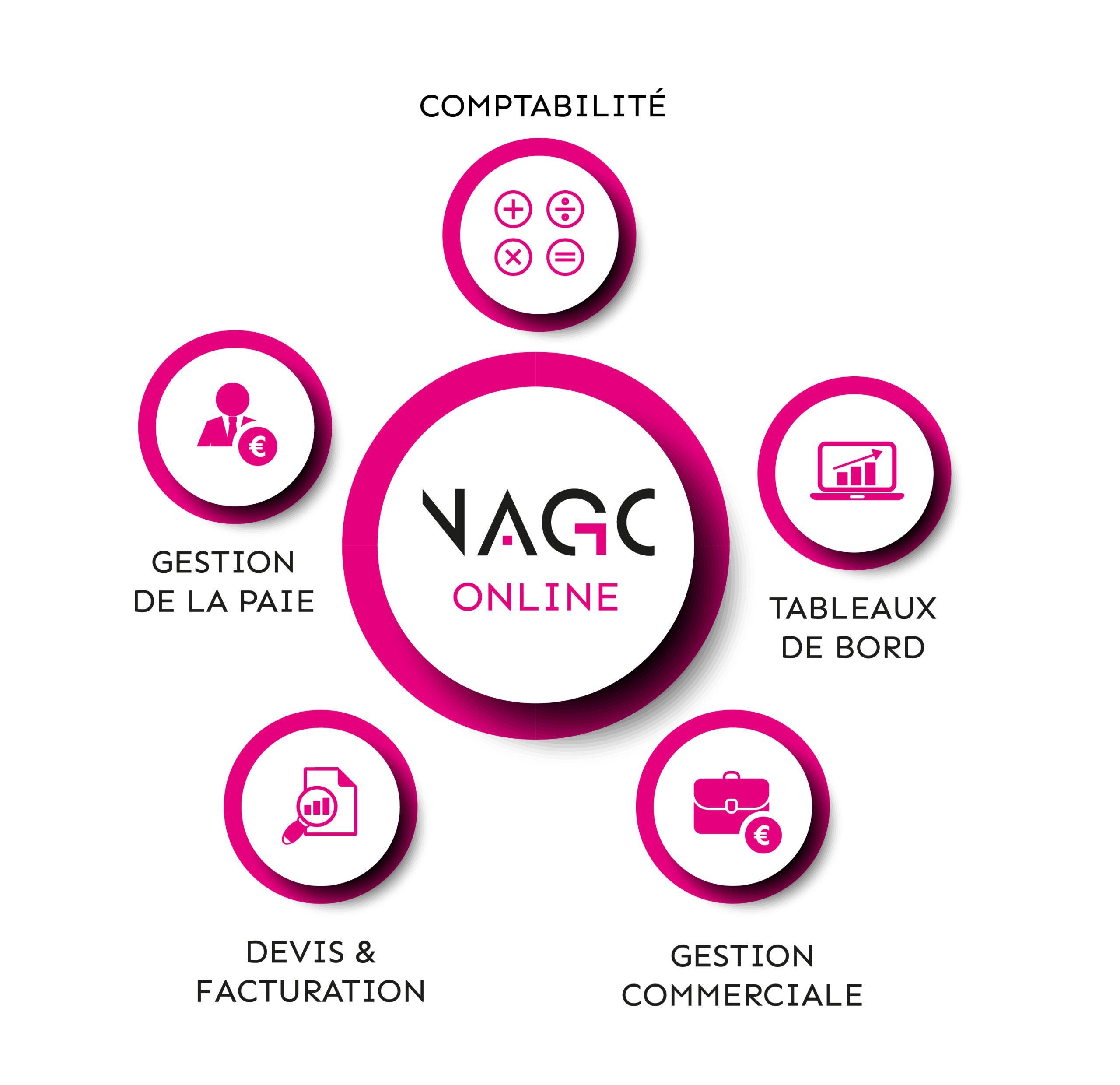 schema NAGC online