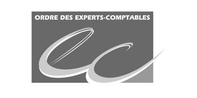 logo ordres des experts comptables